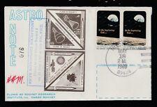 1969 US rocket mail RRI flight XXV, Apollo 10, ASTRO*NOTE 121C1e