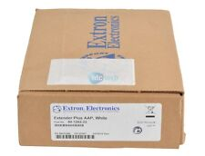 Extron Extender Plus AAP Extender Plus VGA and Audio Line Driver With EDID