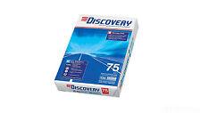 Discovery 2500 Blatt A3 Papier Druckerpapier 75 g/m²