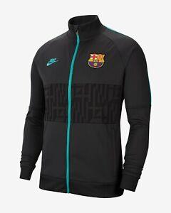NIKE FC BARCELONA ANTHEM JACKET 2019/20