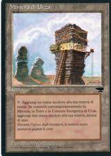 Magic Mtg Italian Foreign Black Border Renaissance Urza's Mine   Tower