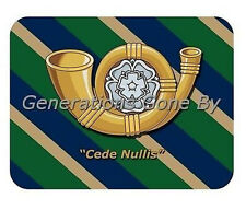 KING'S OWN YORKSHIRE LIGHT INFANTRY MOUSE MAT