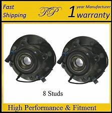 Front Wheel Hub Bearing Assembly for Chevrolet SILVERADO 2500 HD 2007-2010 PAIR