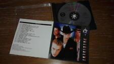U2 RARITA' CD anno 1990 President USA TOUR 1984 MADE in ITALY UTWO BONO VOX