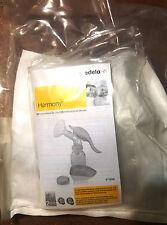 Medela Harmony Manual Breast Pump Breastpump