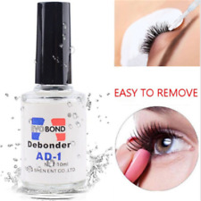 Clear Eyelash Glue Remover Remove Extension Glue Remove False Nails Makeup Tool