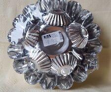 22 Stk Backformen Keks Muffins Formen Формы для пасхального кулича
