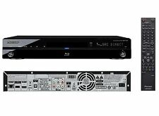 Pioneer BDP-320 Multiregion DVD Blu-Ray HD Player HDMI LAN LAN USB DivX