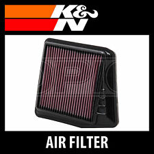 K&N High Flow Replacement Air Filter 33-2430 - K and N Original Performance Part