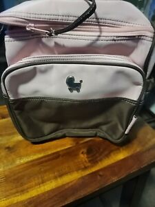 Carters Out N About Diaper Bag, girls