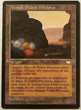 Mina de Pedras Preciosas - Gemstone Mine - Weatherlight