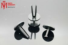 10x porta clip di fissaggio door panel Per Jeep Chrysler Dodge NUOVO *