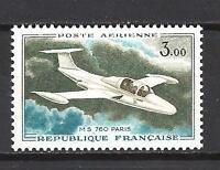 France poste aérienne 1960 Yvert n° 39 neuf ** 1er choix
