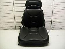 New listing Suspension Seat,Adjustable Back,Excavator,Forklift,S kid Loader,Telehandler #Kma