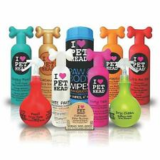I Love Pet Head Dog Life An Itch Magical Deodorzing Shampoo * Full Range*