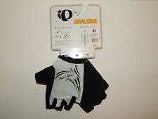 NWT Pearl Izumi Women's S 7 Style 14241206W Fingerless Select Cycling Gloves