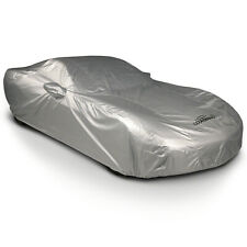 Coverking Silverguard Tailored Car Cover for Chevy Corvette - Made to Order