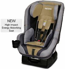 Recaro Roadster Convertible Child Safety Car Seat Slate NEW 2016