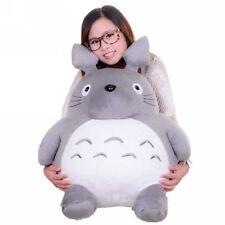 Fancytrader 25'' Giant Totoro Plush Toy Cartoon Big Stuffed Totoro Cat Rare Item