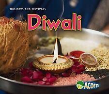 Diwali (Hardback or Cased Book)