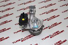 Turbolader Hyundai/Kia 2.0 CRDi 100-136 Kw D4HA