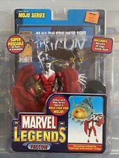 Marvel Legends Mojo Series Falcon MIP