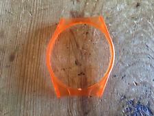 New - Cover Case for Technomarin Watch - Orange colour Orange - New