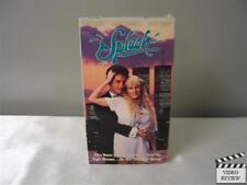 Splash (VHS) Tom Hanks Daryl Hannah John Candy Soft Sleve