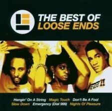 Loose Ends - The Best Of Loose Ends (NEW CD)
