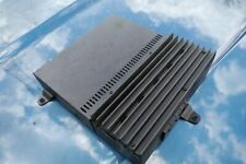 Bmw OEM E53 X5 Radio Amplifier Amp 2000-2006 3.0i 4.4i 4.6is 4.8is 65128379376
