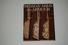 Y Miller 1982 Russian Arms and Armour Aurora Art Publishers Leningrad