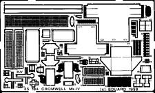 Eduard 35 184 1/35 Cromwell Mk. IV for Tamiya