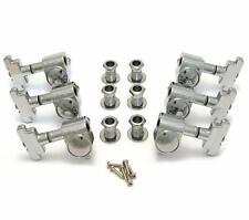Meccaniche Wilkinson 3L+3R  Set Chitarra Elettrica/Acustica + Accessori
