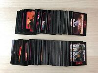 Mega Metal Music Collector trading cards base set single cards by Impel 1991