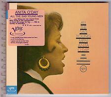 Anita O'Day , All The Sad Young Men (CD_Digipak)