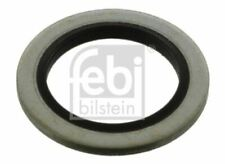 Febi Sump Plug Washer  44793 RENAULT MEGANE Mk1, Mk2, Mk3 Sump Plug Washer