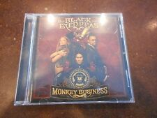 Monkey Business by The Black Eyed Peas (CD, Jun-2005, A&M (USA)) Used