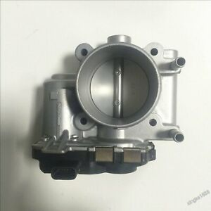 For Mazda3 Speed3 Speed6 CX-7 2.3L L35M-13-640A Turbo Throttle Body 2006-2013 S