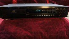 Marantz CD-63 CD Player