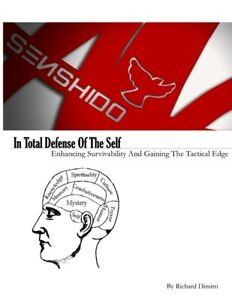 In Total Defense Of The Self