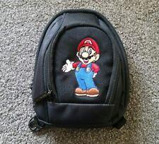 Nintendo Super Mario backpack/case
