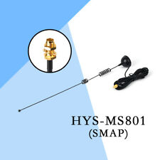 Sma-Female Aerial Magnetic 14Ft Rg-174 Cable Mobile Magnet mount Indoor Antenna