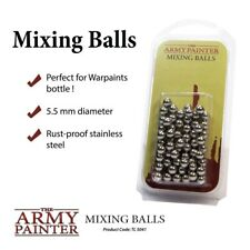 Mixing Balls The Army Painter Brand New AP-TL5041