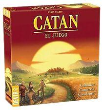 Colonos de Catandevir Iberia S.L.