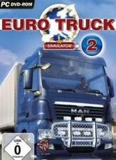 Euro TRUCK SIMULATOR 2 tedesco come nuovo