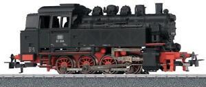 Marklin 36321 HO DB Steam Loco Class 81 0-8-0T 3-Rail