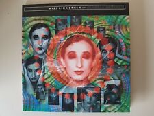 "Claudia Brücken - Kiss Like Ether - Vinyl, 7"" Single, Gatefold Sleeve"