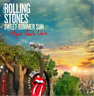 The Rolling Stones-Sweet Summer Sun - Hyde Park Live CD with DVD NEUF