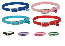 Kool Collar for Cats - 8 colors - 3 sizes - Stretch weave nylon Fashion