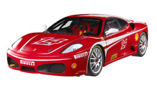 Ferrari F430 Challenge  1/18 HotWheels Elite J2923-0510